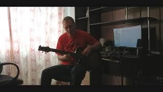 Рок Н Ролл - БЛЮЗ Импровизация (Родион)