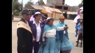Capitanía 2016 en el Distrito de Áhuac - Parte 01