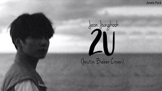Video BTS Jungkook – 2U (Cover) [Legendado PT-BR] download MP3, 3GP, MP4, WEBM, AVI, FLV Juli 2018