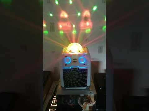 Rack jam karaoke