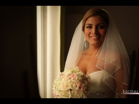 Colombian Wedding - Full Video