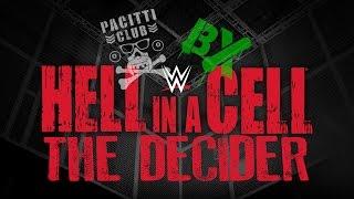 BX vs Pacitti Club #11 - The Decider