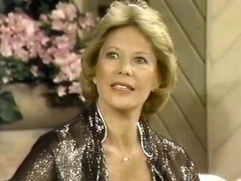 Glamour TV--Jean Peters, Jane Russell, Debbie Reynolds, Jane Powell, Diahann Carroll