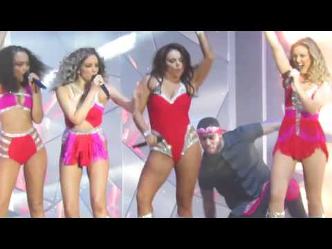 Little Mix - Grown - Birmingham