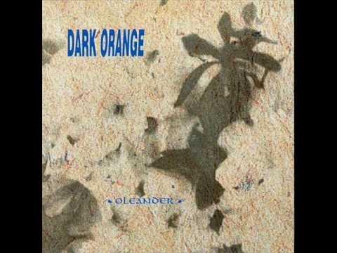 DARK ORANGE ~ The Witch