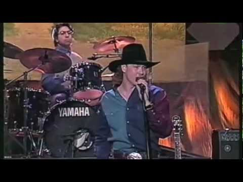 Tracy Lawrence - If The Good Die Young (Live)