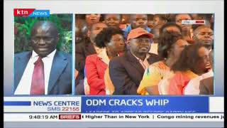 Has ODM\'s disciplinary committee outlived its usefulness?