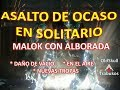 DESTINY | OCASO EN SOLITARIO | MALOK CON ALBORADA | 3 PERSONAJES