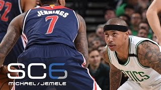 Is Wizards-Celtics Destined To Go 7 Games? | SC6 | May 11, 2016