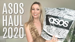 ASOS HAUL JUNE 2020 : try on Summer fashion