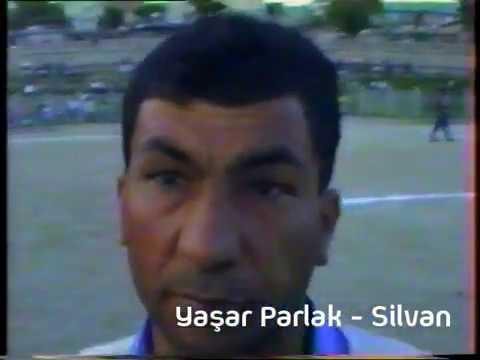 Silvan'ın Sevilen Isimlerinden M.Can Sola - 1996/98