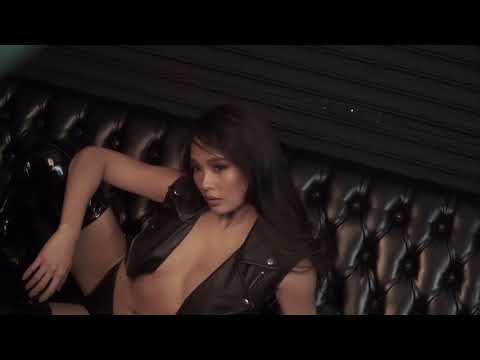 FHM april covergirl