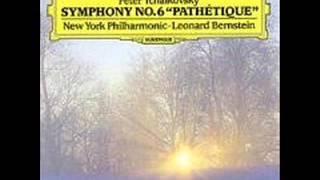 チャイコフスキー: 交響曲第6番ロ短調 op.76『悲愴』 ニューヨーク・...