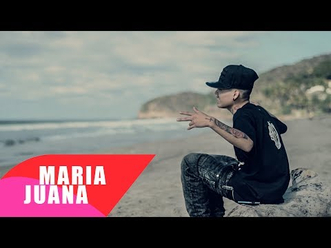 CHIKIS RA // MARIA JUANA // VIDEO OFICIAL (case-g-music)