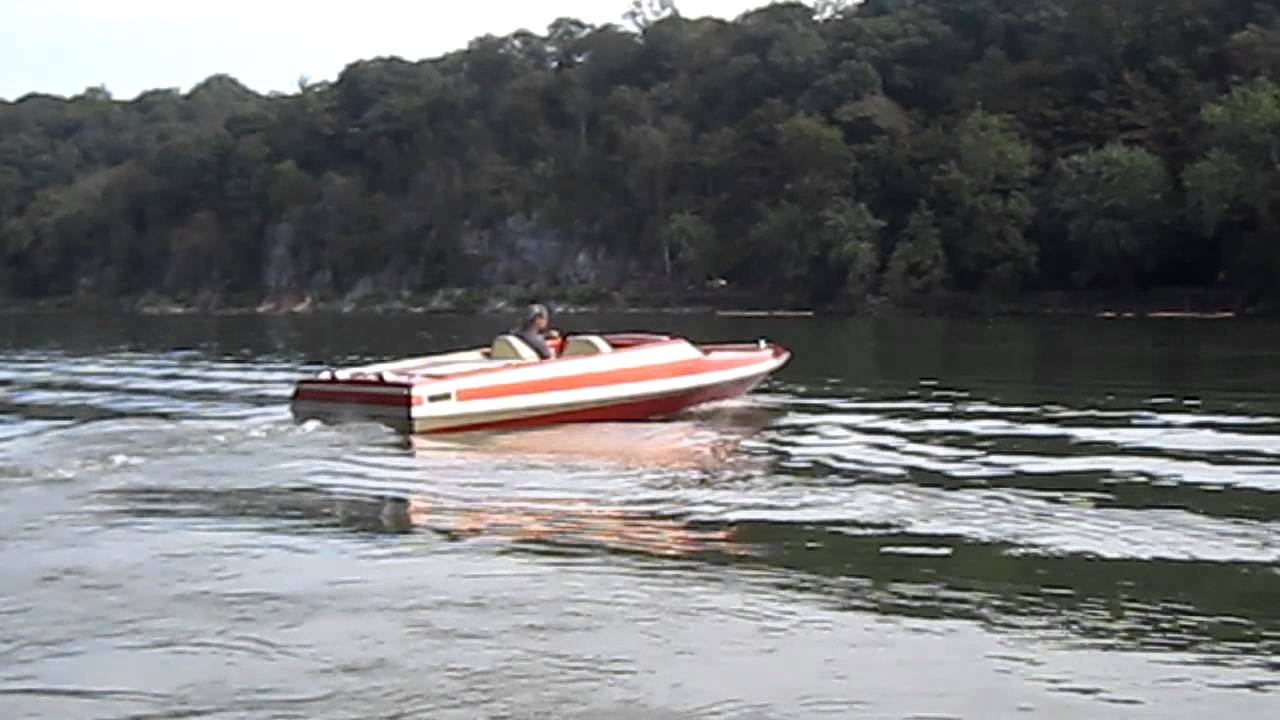 how to make a jet boat go faster
