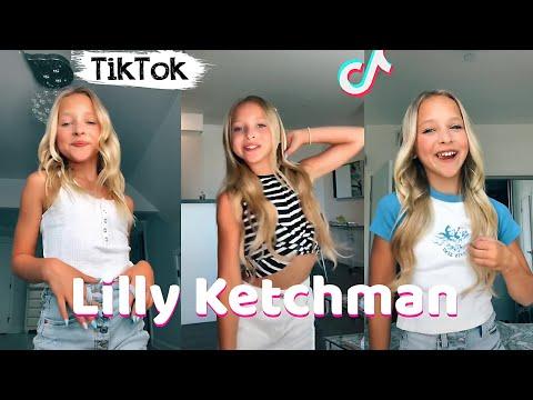 Best Of Lilly Ketchman TikTok Dances Compilation 2020