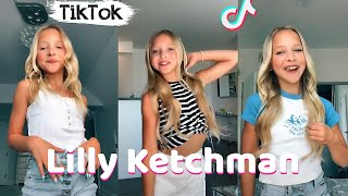 Best Of Lilly Ketchman TikTok Dances Compilation 2020