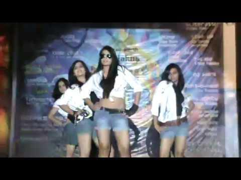 IIT Bombay Fashion show Winner in MOOD INDIGO