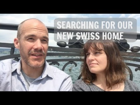 APARTMENT HUNT IN ZURICH | EILEEN VINCETT