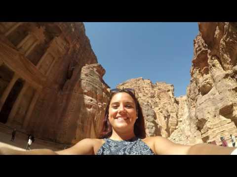 Jordan 2016: Lifeoutofourbackpack