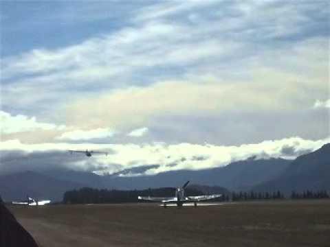 Yak 3,La9 and Catalina