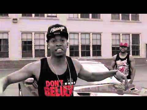"""NEW Christian Rap - Only 1 Way - """"Representative"""" Official Music Video (@only1way @ChristianRapz)"""