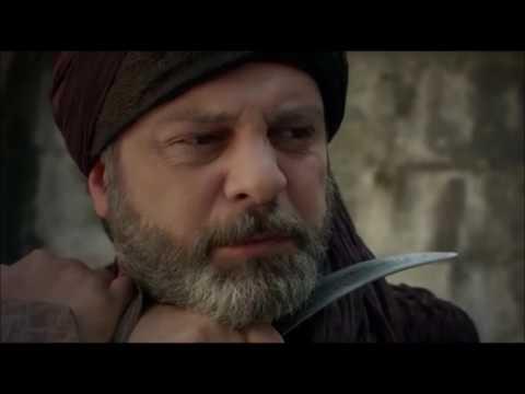 Встреча Матракчи и Боязета | Великолепный век