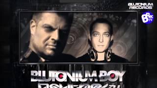 Blutonium Boy & PsytrexDJ - Who Is It (Edit)