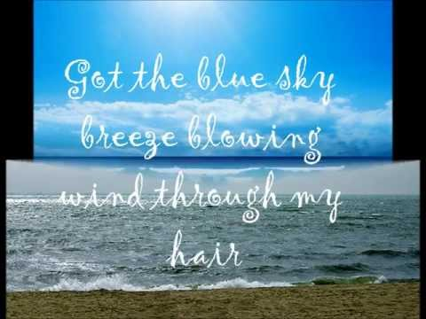Zac Brown Band + Jimmy Buffett - Knee Deep Lyrics