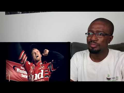 The Budweiser tribute video to Dale Earnhardt Jr -