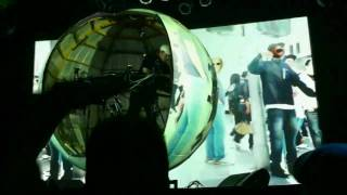 DJ Shadow - Shadowsphere - 30Oct10 - Part I