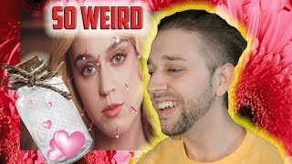 KATY PERRY - NEVER REALLY OVER (REACTION)