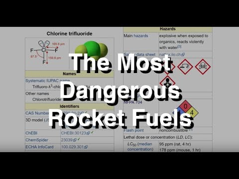 the-most-dangerous-rocket-fuels-ever-tested