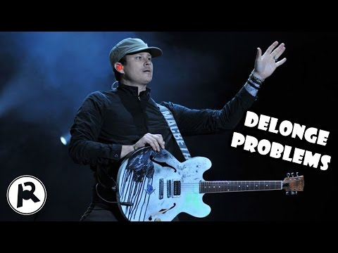 Problems I Have With Tom Delonge