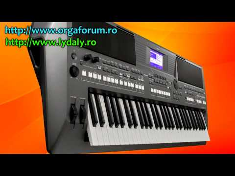 demo yamaha psr s670 unofficial youtube. Black Bedroom Furniture Sets. Home Design Ideas