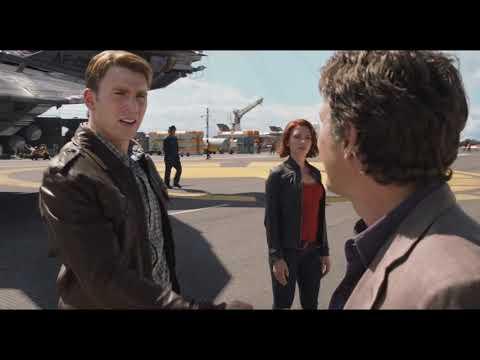 В каком порядке смотреть фильмы Marvel