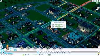 Lets Play Sim City 5 (2013) - Part 05 - Auf Geld warten ist doof...