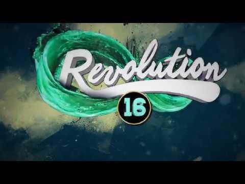 Ajaib Kau Tuhan - JPCC Worship - REVOLUTION 2016 HOME Band