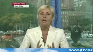 Мир или война - решается судьба Сирии  (1 й канал, 28.08.2013, 21 00)