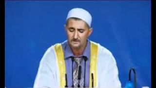 قصيدة من نظم حضرة ميرزا غلام أحمد - الجلسة السنوية