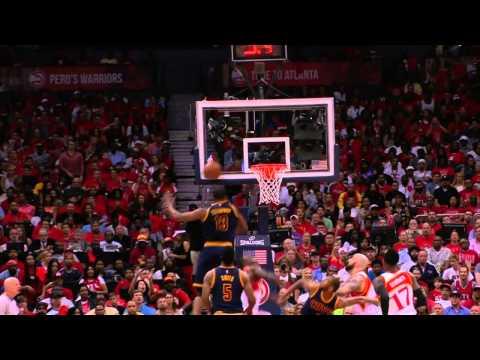 Top 5 NBA Plays: May 22nd