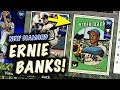 NEW DIAMOND ERNIE BANKS IS ON THE SQUAD! MLB THE SHOW 18 BATTLE ROYALE