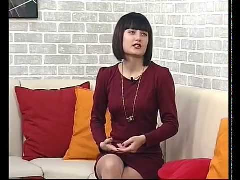 Промо программы Утро России #1 * Promo Utro Rossii (Rossiya1 TV Network)