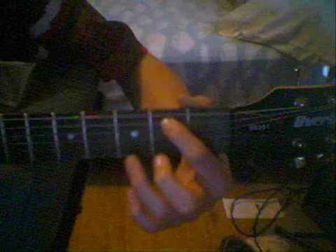 Whiskey lullaby guitar