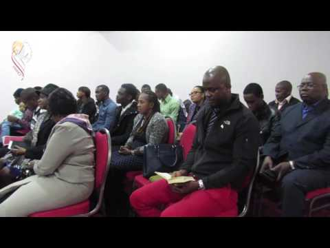 EEF Prédication pasteur Moïse 14 fevrier