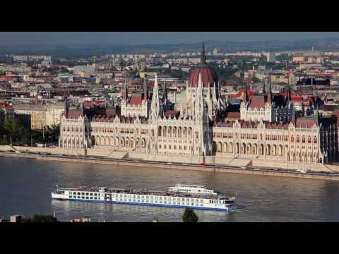 Luxuriously appointed ships - Uniworld Boutique River Cruise Collection