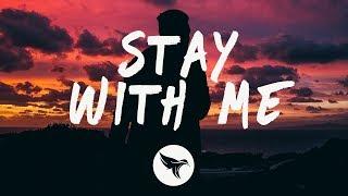 Michael Lanza - Stay With Me (Lyrics)