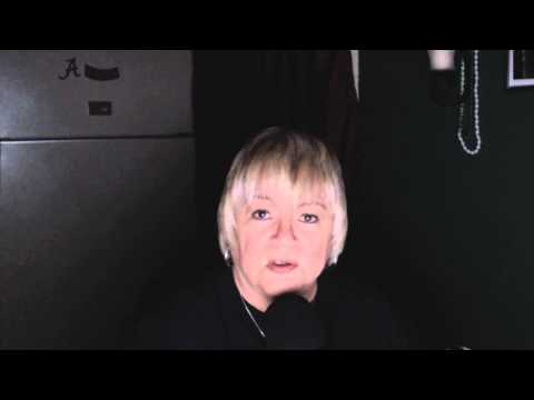Judy Lynn from Alabama - I Heart Caregivers