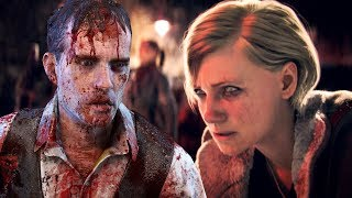 The Final Reich STORY EXPLAINED! DARKER EVILS AND MORE!  *SPOILERS*
