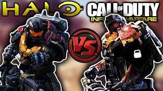 Call of Duty: Infinite Warfare COPIA de Halo